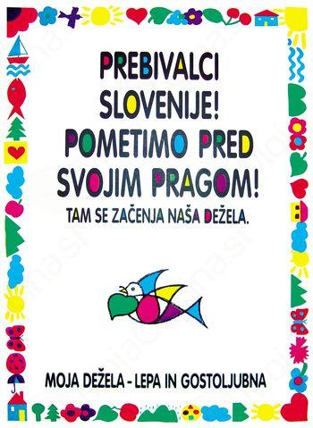 Očistimo Borovnico 2016