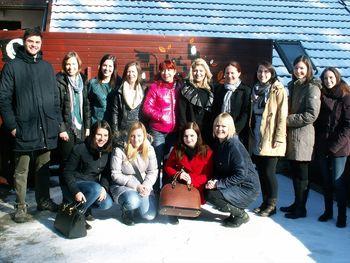 Usposabljanje za medkulturno vzgojo