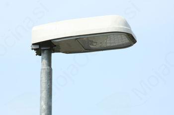 Energetsko učinkovita prenova javne razsvetljave