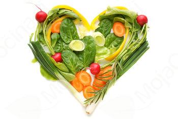 Oktobra bom jedel samo zelenjavo