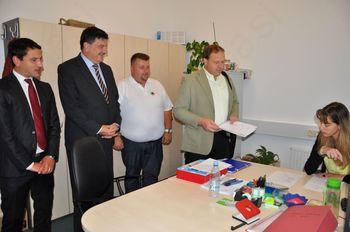 Dr. Peter Verlič vnovič kandidira za župana