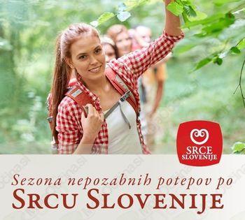 Nepozabni potepi po Srcu Slovenije: Vikend odprtih vrat v Lukovici