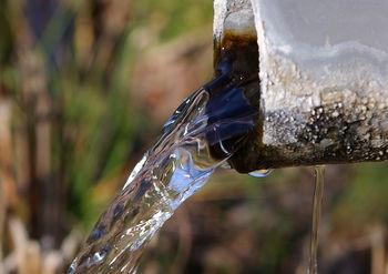 Računi za čiščenje komunalne odpadne vode