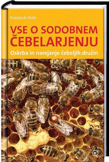 Vse o sodobnem čebelarjenju