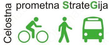 Celostna prometna strategija MO Slovenj Gradec - oblikovani so temelji