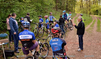 Koroška gorsko kolesarska liga