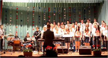 Leto 2013 v Mešanem pevskem zboru Primus