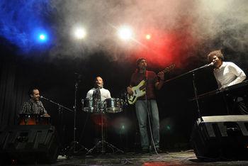 Zaključili smo Festival Stična 2012