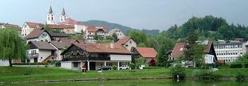 Občina Zagorje ob Savi je boter jablani idared v Levstikovem sadovnjaku
