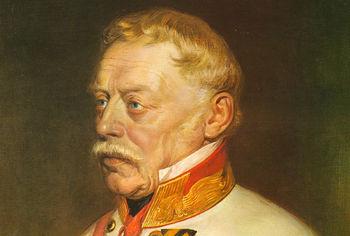 250. obletnica rojstva Jožefa Radetzkya