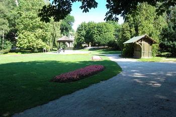 Današnje dogajanje na Bledu in Marjetin sejem