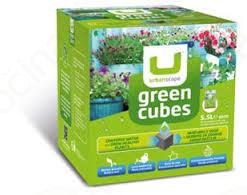 "Projekt ""Zelene kocke"""