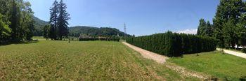 Vabilo na otvoritev zeliščnega vrta Trebnik