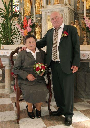 Zlata poroka zakoncev