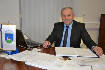 Novi župan Prebil napoveduje izpolnitev predvolilnih obljub