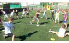 Športne aktivnosti učencev OPB