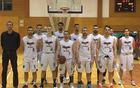 Članska ekipa v sezoni 2016/17
