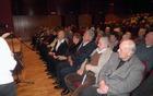 Udeleženci zbora.  foto: Majda Rejec