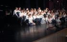 Otroški pevski zbor OŠ Deskle.  Foto: Majda Rejec