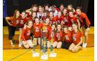 Mladinci odnesli 4 naslove državnih prvakov