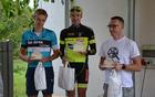 Absolutni zmagovalci kolesarjenja