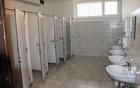 Lično prenovljeni dekliški toaletni prostori