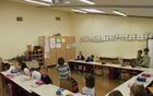 Prebeljene učilnice