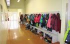 Nove garderobe