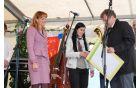 *Za sodelovanje se je zahvalila tudi ravnateljica vrtca Mavrica Simona Žnidar.