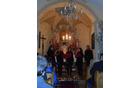 Božična koncerta VS Amabile in Septeta Fortuna