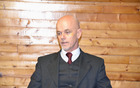 Janko Kramžar, direktor Snage