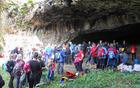 Kraška jama Grižnica