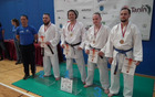 Najboljši karate borci turnirja