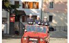 150 let gasilstva v Kanalu. Foto: Martin Velušček 12