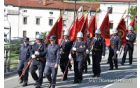 150 let gasilstva v Kanalu. Foto: Martin Velušček 5