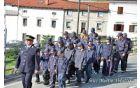 150 let gasilstva v Kanalu. Foto: Martin Velušček 6