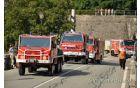 150 let gasilstva v Kanalu. Foto: Martin Velušček 11