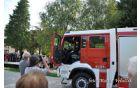 150 let gasilstva v Kanalu. Foto: Martin Velušček 15