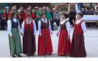 Ljudske pevke iz Telč (foto: Nevenka Flajs)