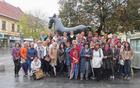15. jesensko srečanje Zveze tajnic Slovenije v Slovenj Gradcu