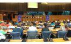 """Udeležba na konferenci """"EVROPSKA POLITIKA IN PROSTOVOLJSTVO"""""""