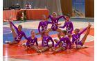 C team junior. Foto: ŠTK Deskle