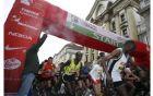 Največji dogodek ta konec tedna je zagotovo Ljubljanski maraton.