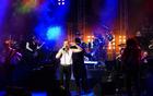 Rock spektakel 'The Show Must Go On'