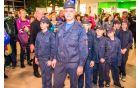 Pripravljamo otroško gasilsko parado