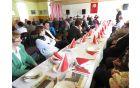Udeleženci zbora DI SG