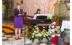 Gostji koncerta, Klementina Selčan in Patricija Jakop