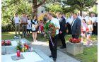 Ohranjanje spomina na žrtve druge svetovne vojne