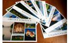 Osem novih razglednic iz občine Lukovica v letu 2015