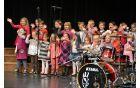 Otroški pevski zbor Župnijskega vrtca